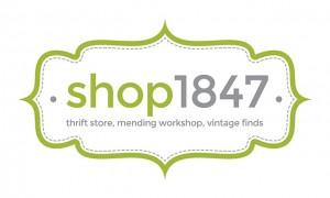 shop1847 Logo